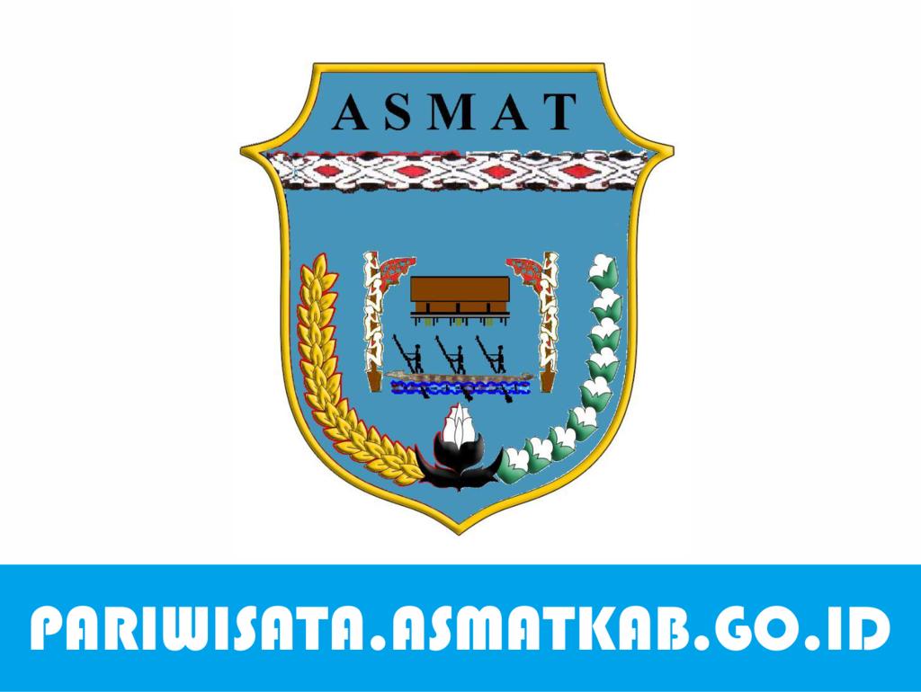 Pemerintah Kabupaten Asmat Papua Indonesia Home