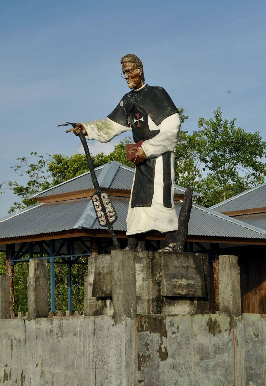 Patung Yan Smit
