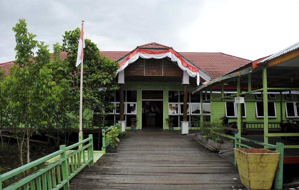 Hotel Asedu Asmat